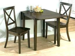 folding dining room chairs tables and table set drop leaf t