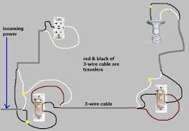 half switched receptacle wiring diagram wiring diagram home wiring how to wire a switched half hot outlet