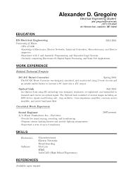 Latex Resume Adorable LaTeX Resume