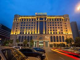 7 Days Inn Wuhan Wusheng Road Taihe Square Branch Wuhan Hotels China Great Savings And Real Reviews