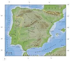 La cartina geografica fisica della regione abruzzo da stampare gratuitamente, adatta alla scuola primaria. Confine Tra Il Portogallo E La Spagna Wikipedia