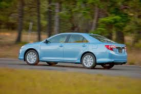 How To Almost Double Your Gas Mileage In a Toyota Camry XLE (Hint ...