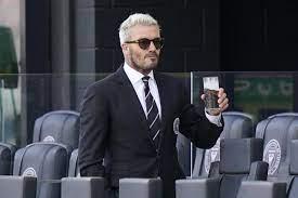 Beckham volto del Qatar può rimetterci la faccia: