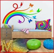Creative Decoration Rainbow Bedroom 15 Must