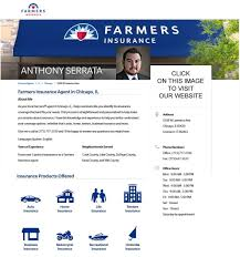 anthony serrata farmers insurance 5504 w lawrence ave chicago il 60630 call 773 777 2100 apartment building owners insurance portage park