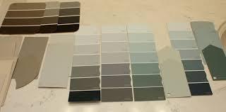 paint choosing paint color