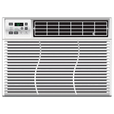 Home Air Conditioner Units Ge Energy Star 10000 Btu 115 Volt Electronic Room Window Air