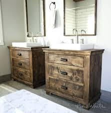 bathroom vanities home depot. Rustic Bathroom Vanities 1 Home Depot .