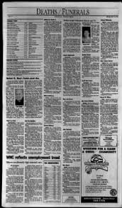 Asheville Citizen-Times from Asheville, North Carolina on March 28, 1994 ·  Page 10