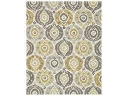 loloi rugs francesca fc 26 rectangular ivory graphite area rug