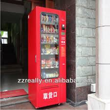 Money Vending Machine Amazing Coin Or Paper Money Operated Medicine Snack And Beverage Vending