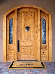 doors exterior rerce home design through doors wood doors wood