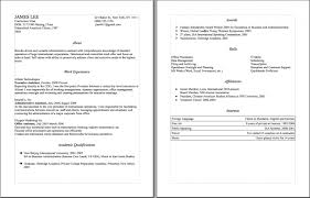 Cv Resume Difference Free Resume Templates 2018