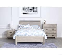 Malibu Bedroom Furniture Malibu Hardwood Bed