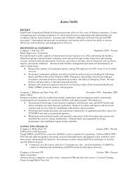 Resume Sample Document Controller Resume Template Sle Doc Health