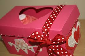 Valentine Shoe Box Decorating Ideas Cupcake Valentine Box Sweet Valentine Cupcake Box Tremendous Fun 66