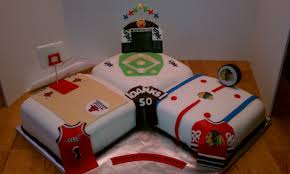 Birthday cake angel images ~ Birthday cake angel images ~ Angel wing cakes chicago sports fans