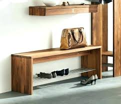 wall mounted shoe cabinet wall mounted shoe storage stand with seat wall mounted shoe rack wooden wall mounted shoe