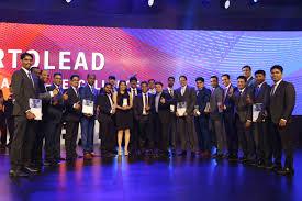 power to lead bmw excellence awards 2017 bmw mumbai bmw bangalore and mini bangalore