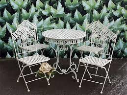 garden furniture wrought iron. Wrought Iron Garden Furniture Beautiful And Durable Outdoor H