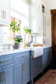 Where To Buy Blue Kitchen Cabinets Kitchen Cabinet Color Choices ...