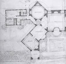 Frank Lloyd Wright Home And Studio  Frank Lloyd Wright TrustFrank Lloyd Wright Home And Studio Floor Plan