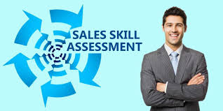 Learn Sales Techniques By Sales Skill Assessments