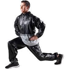 Golds Gym Performance Sauna Suit Xl Xxl Walmart Com