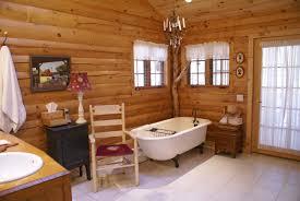 Log Cabin Bathroom Decor Log Cabin Bathroom Accessories Bathroom Home Decor