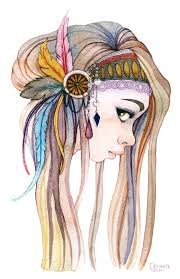 1000 fans facebook! by dennia on deviantART   Drawings, Art, Art drawings