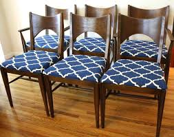 top reupholstering chair at dining chair seat cushions reupholstered intended for adorable dining chair reupholstery cost