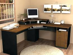 corner workstations for home office. Home Office Workstation Medium Size Of Small Table Computer Furniture Desk . Corner Workstations For S