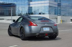 2016 Nissan 370Z Coupe Base - Review - YouTube