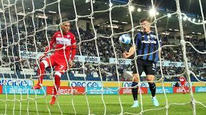 Serie A 2021/22 - Atalanta - Fiorentina 1-2 - Video - RaiPlay