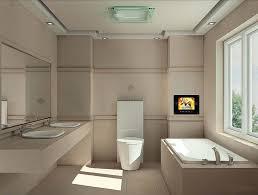 Bathroom Tv Ideas Bathroom Ideas - Tv for bathrooms