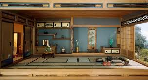 Japanese Living Room Fair Japanese Living Room Design With Elegant Detail And Beautiful
