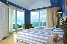 blue bedroom colors. Perfect Bedroom AnEntirePaletteOfBedroomColorCombinations4 Bedroom Color Combinations With Blue Colors O