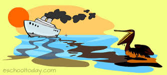 Types Of Water Pollution Chart What Are The Various Types Of Water Pollution