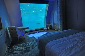 10 Magnificent Underwater Hotels In The World ListAmaze