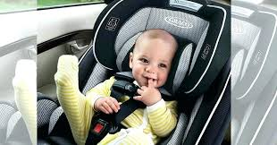 graco 4 in 1 convertible car seat forever all one only shipped regularly 4ever extend2fit installation