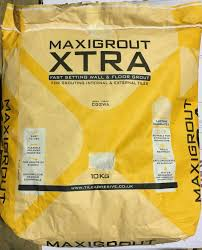 Granfix Maxi Grout Is Now Improved No More Colour Issues