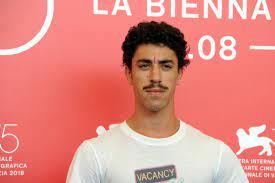 Eduardo Scarpetta nipote, anche lui attore: