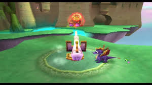 Spyro The Dragon - 100% Playthrough Pt.25 Dream Weavers Home - video  Dailymotion