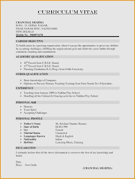 42 Luxury Example Of Resume Cover Letter Awesome Resume Example