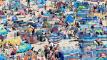 'Brand me' to blame for Cornwall's overcrowding