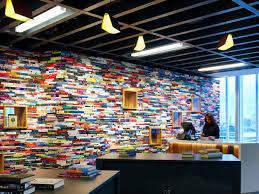 nulty news corp uk london creative interior illumination library workplace lighting design