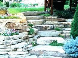 edging stones home depot garden