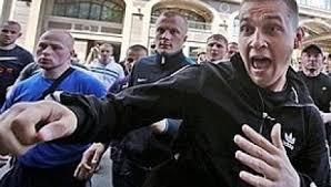 """Блокирующие представительство ЕС """"титушки"""" требуют прекратить давление на Украину - Цензор.НЕТ 7272"""