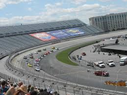 The Monster Mile Picture Of Dover International Speedway