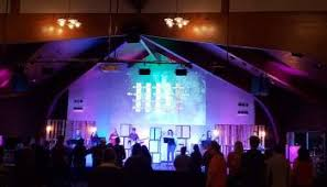 Youth Night (With Pastor Dustin Barker) -
